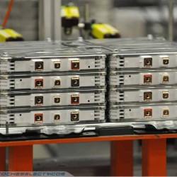 El símil de las placas solares y las baterías en la reducción de precio
