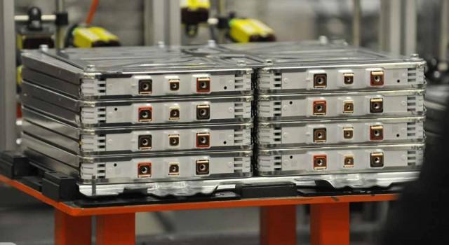 Bosch se posiciona en el sector de los coches eléctricos