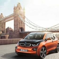 La autonomía del i3 según BMW (Vídeo)