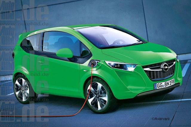 El Opel Karl eléctrico podría tener que esperar