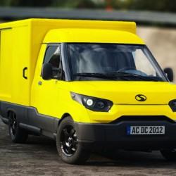 DHL se mete de lleno en el mercado de las furgonetas eléctricas