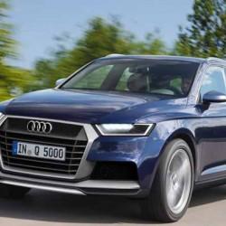 El Audi Q7 será el primer híbrido enchufable diésel del grupo VW