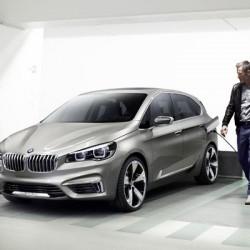 BMW Serie 2 Active Tourer Plug-in