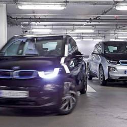 Ventas de coches eléctricos en Estados Unidos. El Tesla Model S sigue mandando, le sigue el BMW i3