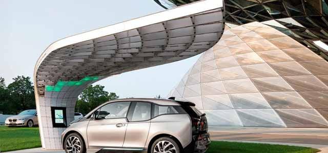 Los supercargadores de BMW llegarán en 2015
