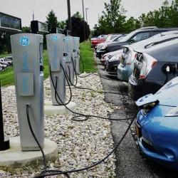 La contaminación puede ayudar a vender coches eléctricos, y a reducir el gasto energético
