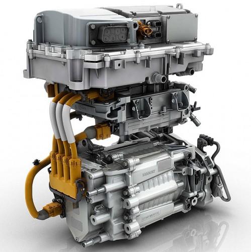 ¿Cual es la durabilidad de los sistemas motor, inversor y controlador?