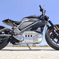 Harley-Davidson registra el nombre Revelation para designar a sus motores eléctricos