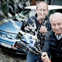 KIA Soul eléctrico, coche del año en Noruega