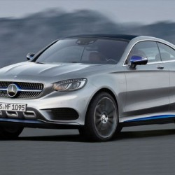 Según Mercedes, el coche eléctrico es una amenaza para los gasolina, pero todavía le quedan 10 años por delante
