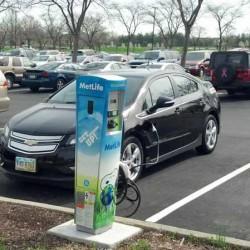 Los coches eléctricos podrían alcanzar el 1% de mercado en Estados Unidos