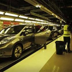 La caída de ventas de los coches diésel, y el ascenso del coche eléctrico, pone en peligro miles de puestos de trabajo en Reino Unido