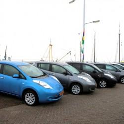 Una forma inteligente de hacer los coches eléctricos más baratos que los de combustión