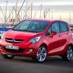 Opel Karl. El sucesor del Ampera será 100% eléctrico