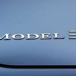 El Tesla Model III tendrá un cuerpo de acero. Primeras entregas antes de terminar el 2017