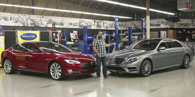 tesla-model-s-vs-mercedes-clase-s550-2