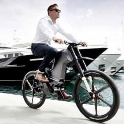 Trefecta DRT. Una bicicleta eléctrica para los más exigentes