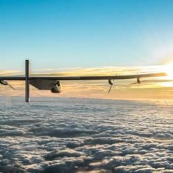 ABB y Solar Impulse se preparan para su vuelo histórico alrededor del mundo sin emisiones