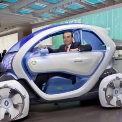 Cinco años del programa de coches eléctricos de Renault-Nissan