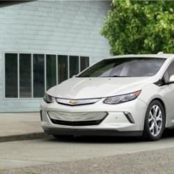 La quinta plaza en el nuevo Chevrolet Volt, ¿un parche?
