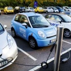Oslo gana el premio E-Visionary por su apuesta por los coches eléctricos