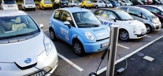 Noruega extiende la exención de impuestos a los coches eléctricos al menos hasta 2020