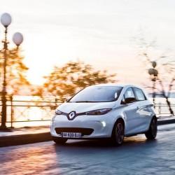 El Renault ZOE se hace un hueco en Alemania