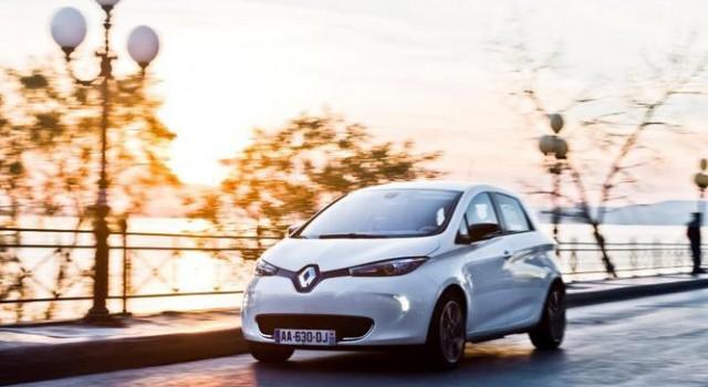 El Superbonus de Francia, ayuda de 10.000 euros para la compra de coches eléctricos, se amplia a coches diésel de 10 años