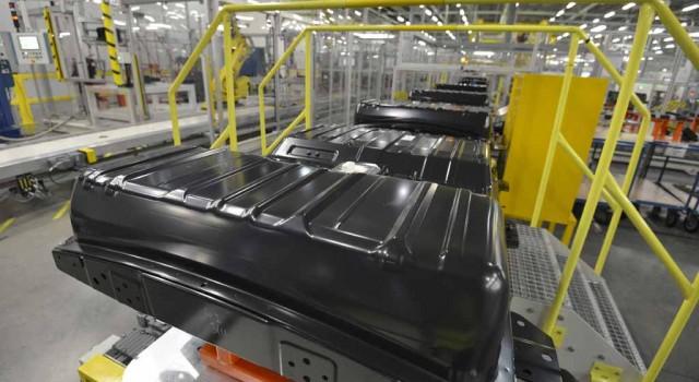 Corea domina el 41% de las nuevas patentes relacionadas con las baterías para coches eléctricos