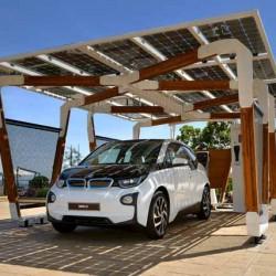 Rumor: La nueva batería del BMW i3 podría llegar en julio de 2016