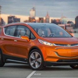 A Opel si le gusta el Chevrolet Bolt