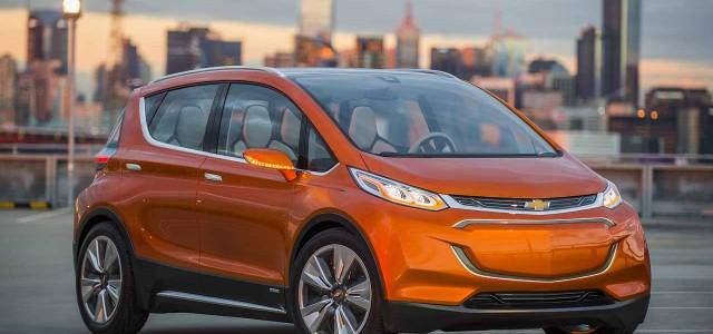General Motors desarrollará un sistema de actualización remota como el de Tesla