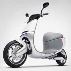 Gogoro comienza la distribución de las primeras unidades de su scooter eléctrico