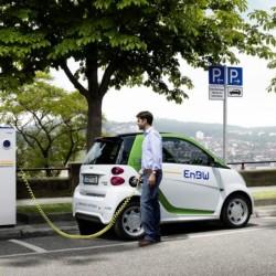 El actual Smart eléctrico seguirá vendiéndose junto con la nueva generación
