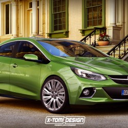 El nuevo coche eléctrico de Opel llegará antes de 2020, y no estará basado en el Bolt
