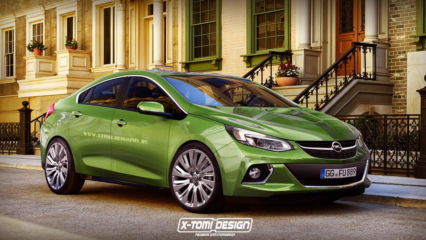 Opel Ampera front2