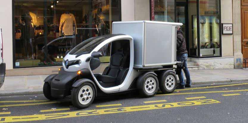 Renault-Twizy-Cargo