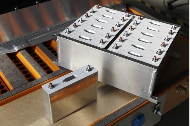 Robert-Bosch-Battery-Systems