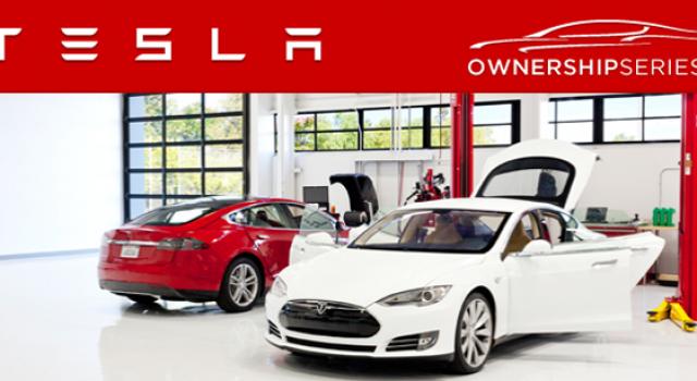Consumer Reports refrenda el sistema de servicios técnicos propios de Tesla. Los sitúa en el número 1