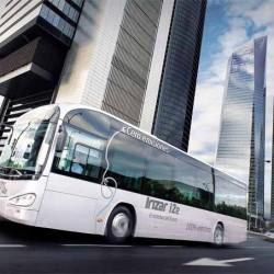 En los próximos cinco años, los autobuses vivirán una fuerte transformación hacia la electricidad