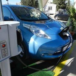Jordania abre las puertas al coche eléctrico