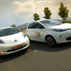El Renault ZOE empieza el año como el coche eléctrico más vendido del mercado europeo