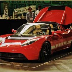 La actualización del Tesla Roadster nos desvela otra de las grandes ventajas del coche eléctrico