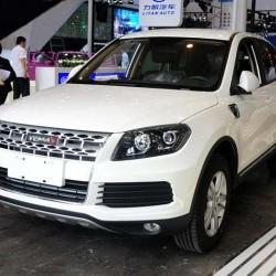 Yema T70 EV. Un todocamimo eléctrico chino con 400 kilómetros de autonomía