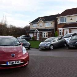 My Electric Avenue. Un programa de estudio del impacto del coche eléctrico, que se ha convertido en todo un éxito