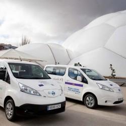 Proyecto Faro REMOURBAN. Valladolid pondrá en marcha hasta 12.000 euros de ayuda a la compra de coches eléctricos