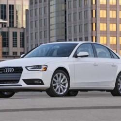 Audi A4 e-Quattro. Una espectacular versión enchufable con tracción total