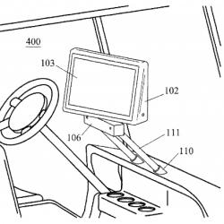 La misteriosa patente del coche eléctrico de Apple