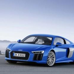 Audi confirma que está trabajando en un superdeportivo eléctrico
