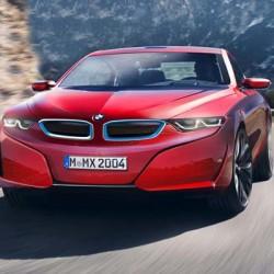 BMW i5/i7. La respuesta a Tesla llegará en 2018